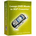 lenogo DVD Movie to 3GP Converter rapidity