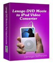 Lenogo DVD to iPod Converter Pro