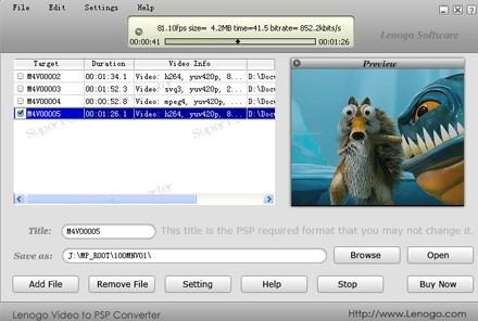 Lenogo iPod to PC Transfer build 007