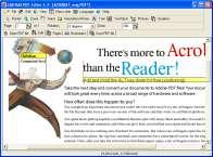 PDF Editor Objects