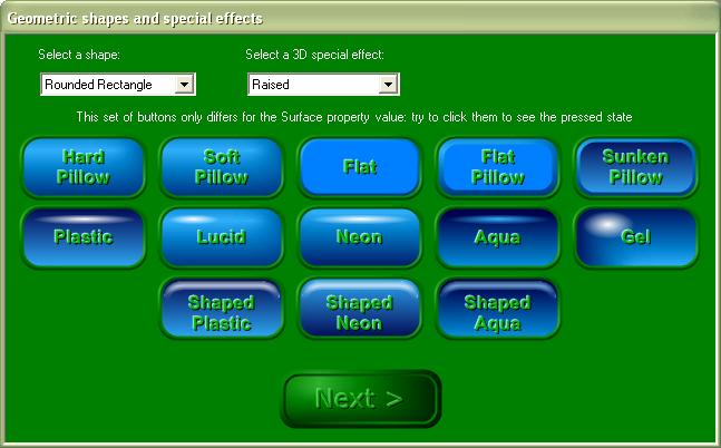 3D Control Magic for .NET