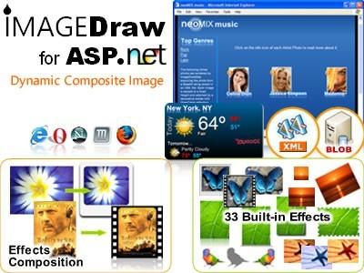 ASP.NET ImageDraw