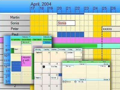 .NET CalendarGo Bundle Professional