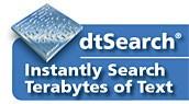 dtSearch Text Retrieval Engine