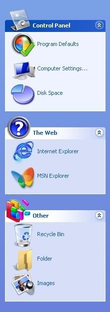 ExplorerBarXP