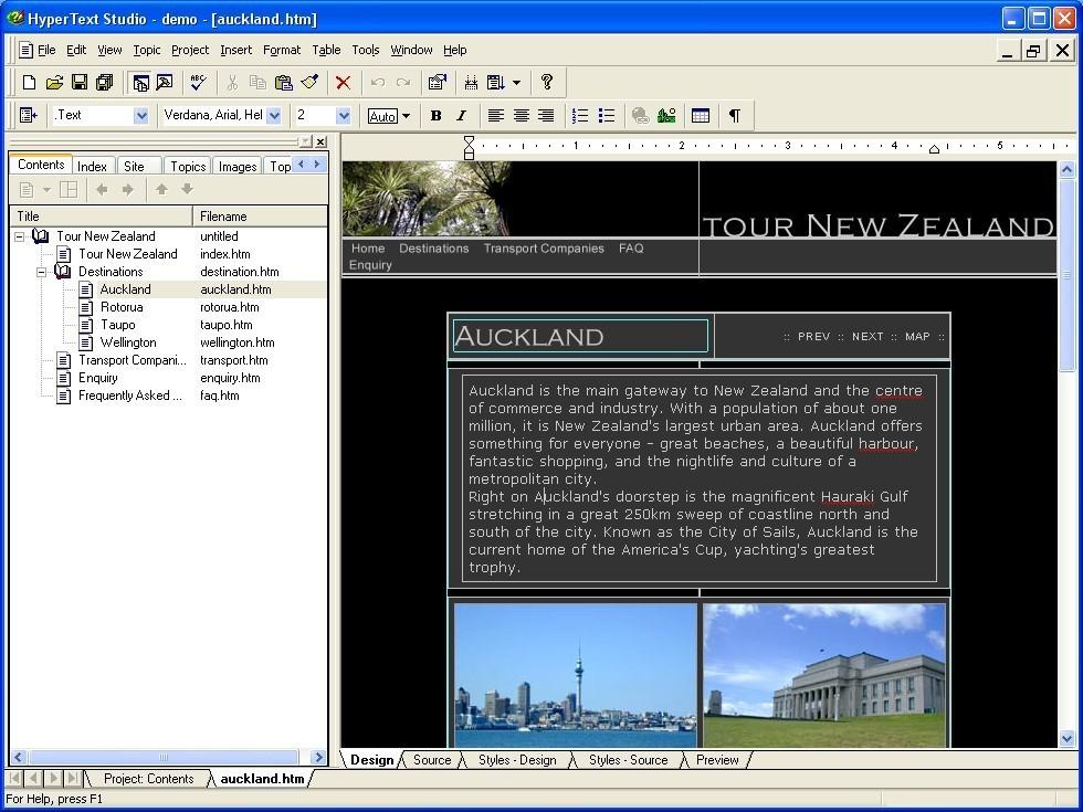 HyperText Studio, Professional Edition