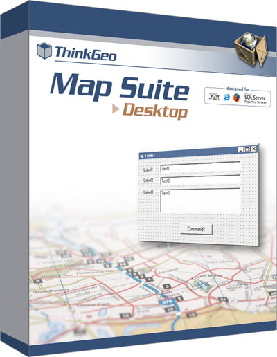 Map Suite Desktop