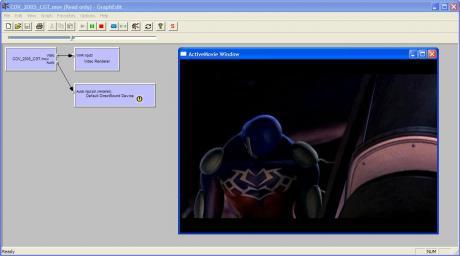 MediaLooks QuickTime DirectShow Source