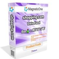 osCommerce shopping.com Data Feed