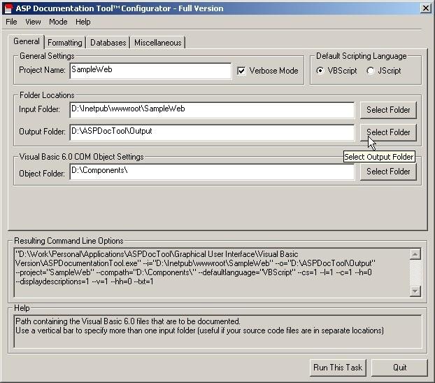 PHP Documentation Tool