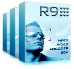 R9 MPEG2 SDK Encoder Plus Pack