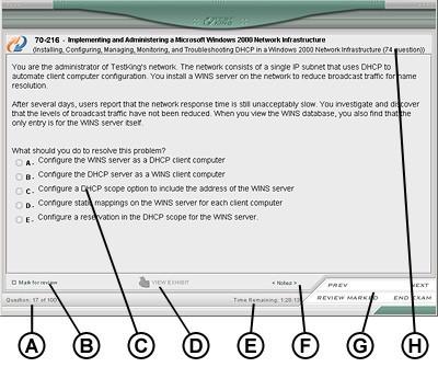 920-442 Exam Simulator, 920-442 Braindumps and Study Guide