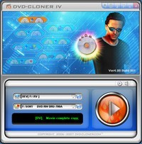 DVD-Cloner IV Platinum!