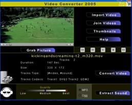 Video Converter 2005