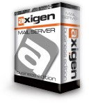 AXIGEN Mail Server Business Edition