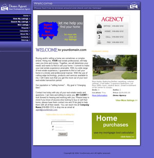 e3 Real Estate Website 78