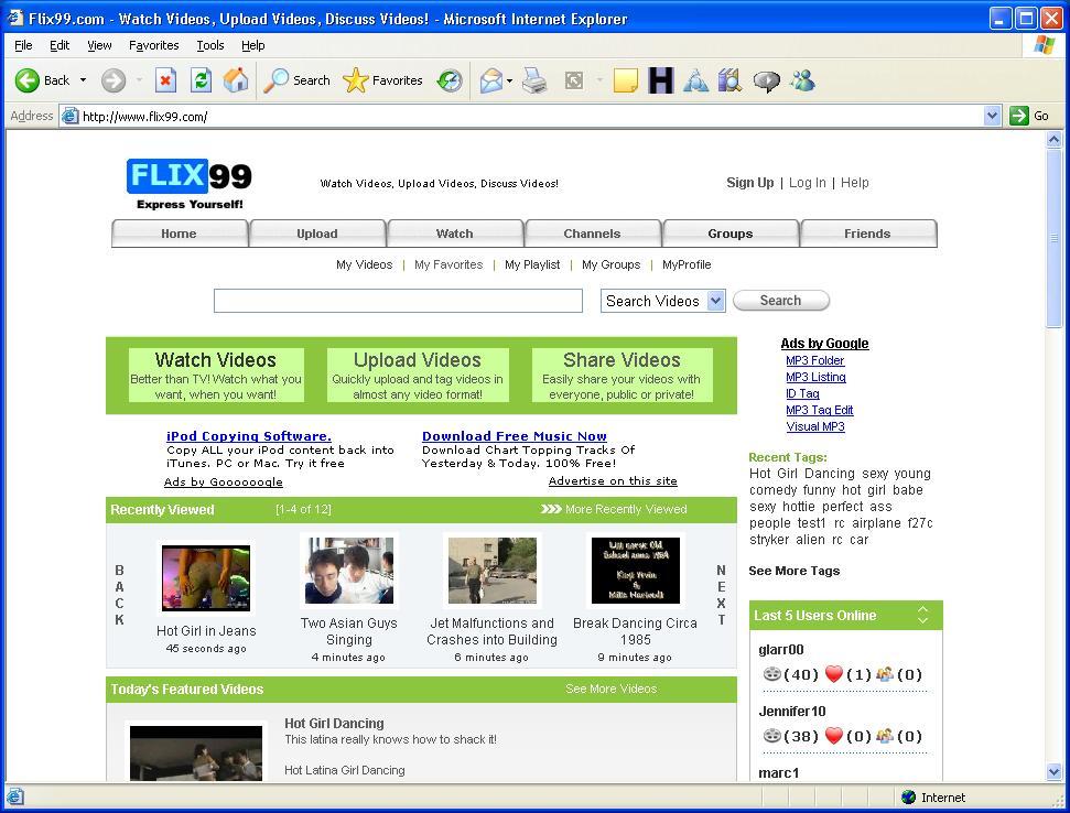 FLIX99.COM - Watch Free Videos