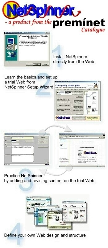 NetSpinner SE