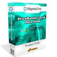osCommerce PriceRunner Data Feed