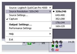 WebCamSplitter Pro