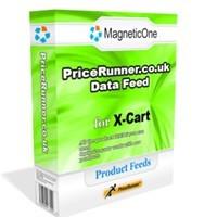 X-Cart PriceRunner Data Feed - X Cart Mod