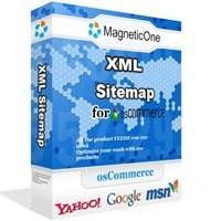 XML Sitemap for osCommerce - osCommerce module