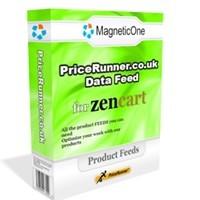 Zen Cart PriceRunner.com Data Feed