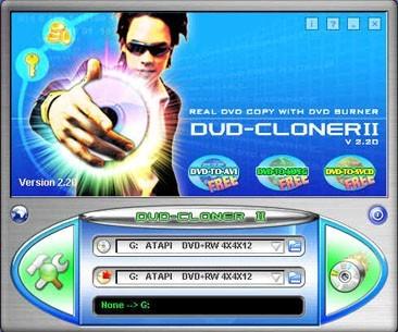 1st DVD Cloner Pro