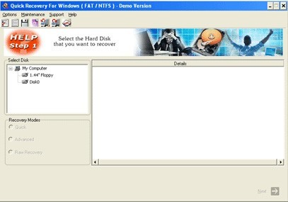 FAT & NTFS Data Recovery by Unistal
