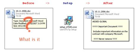 UserInfoTip