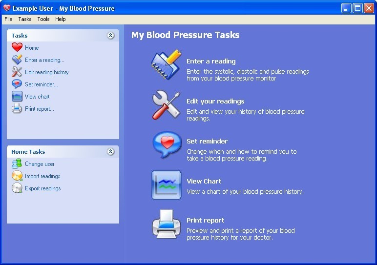 Blood Pressure Monitor Software For Mac