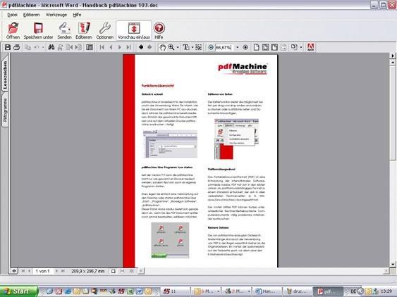 pdfMachine Pro