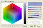 Absolute Color Picker ActiveX Control