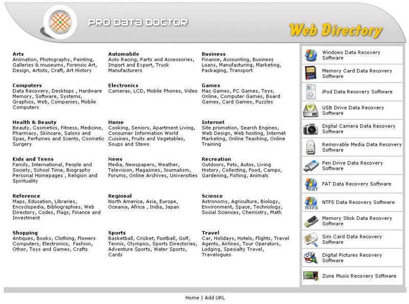 Website Link Exchange ASP Script