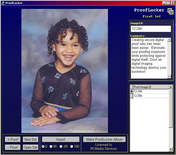 ProofLocker
