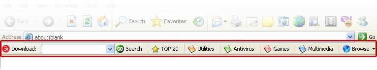 Download3k Toolbar