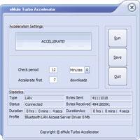 eMule Turbo Accelerator