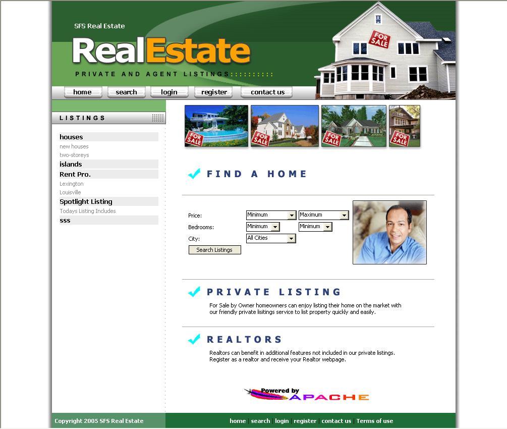 SFS Real Estate