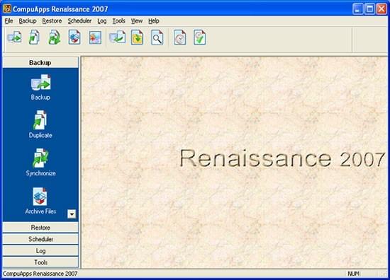 CompuApps Renaissance 2006 SE