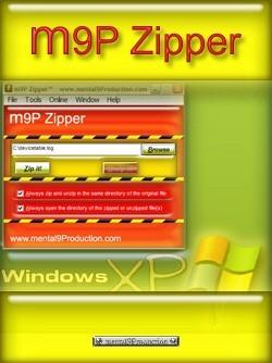 m9P Zipper