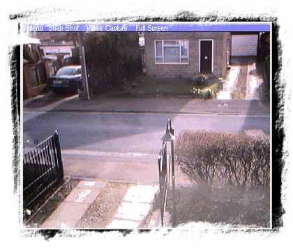 My Screen Cam
