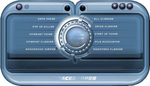 Trace Zapper WinCleaner N' Optimizer