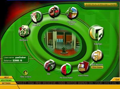 Alpine Gold Free Casino