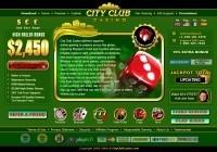 City Club Casino 2007 Extra Edition
