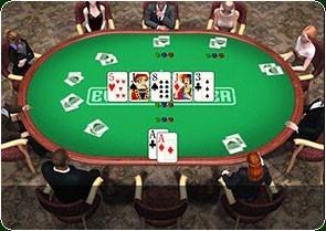 Everest Poker Texas Holdem