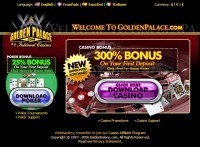 Golden Palace 2007 Extra Edition