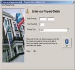 Property Price Predictor