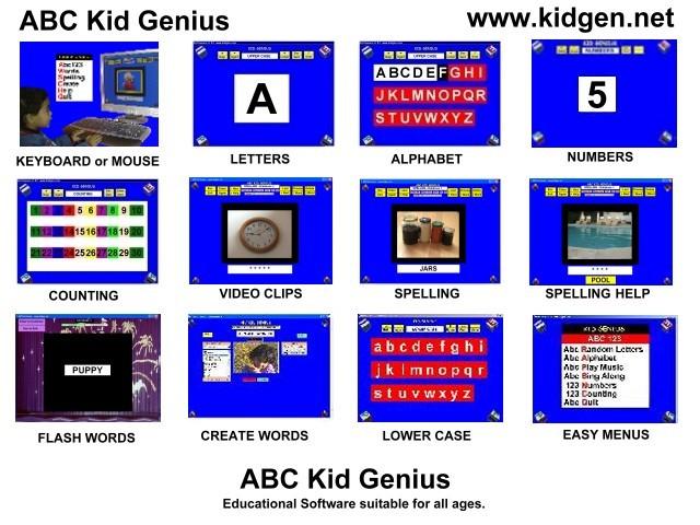 ABC Kid Genius
