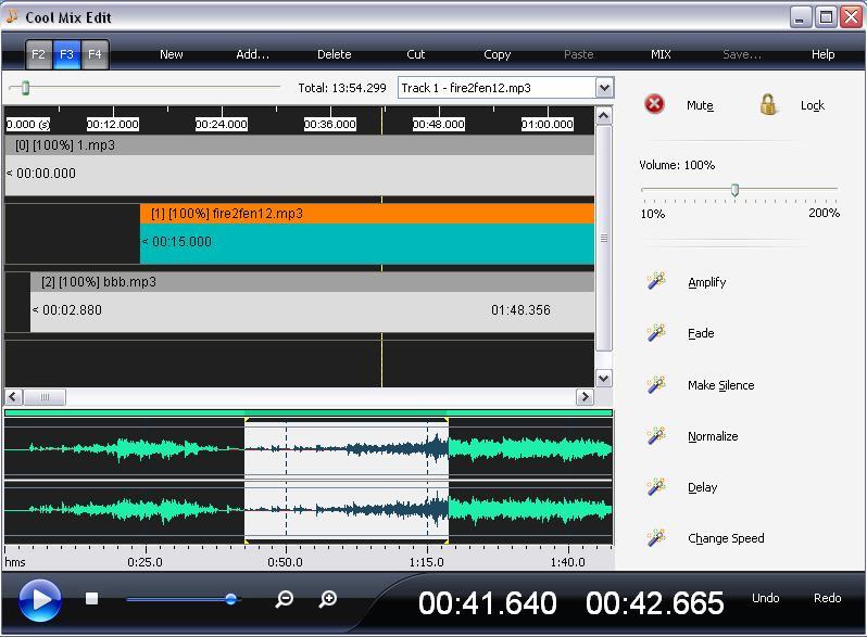 AEP Audio Studio