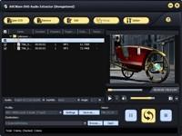 AVCWare DVD Audio Extractor